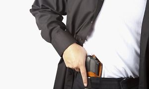 Groupon - $ 74 for a Multistate Concealed-Carry Class at InSights Training Center ($145 Value) in Multiple Locations. Groupon deal price: $74