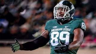 Michigan State is set to threaten OSU for the Big Ten title Jeremy London  #JeremyLondon