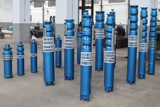 Professional manufacturers for your analysis of submersible sewage pump failure