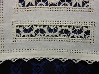 The Ruskin Lace Reference Blog