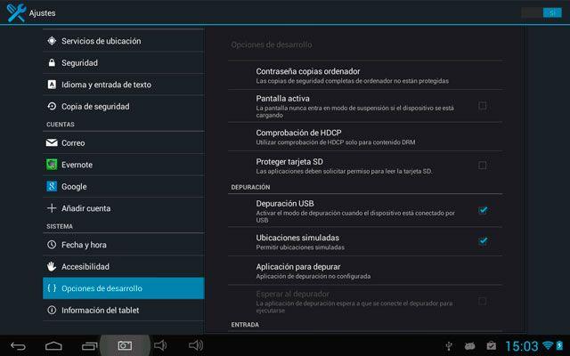 Instala Complete Linux Installer en Android