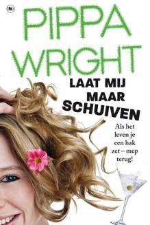 De komende 2 weken staat er weer een ontzettend leek boek centraal in de Chicklit.nl Leesclub: 'Laat mij maar schuiven' van Pippa Wright. Lees het boek en laat weten dat jij meeleest door de cover te re-pinnen of een reactie te plaatsen.