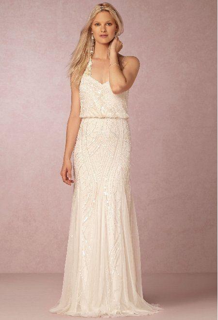 Bridesmaid dresses | Wedding Sparrow