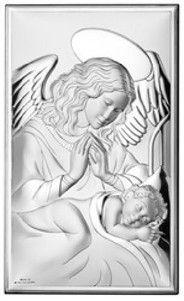 Obrazek Anioł Stróż na chrzest - (VL81285) [PasazHandlowy.eu]