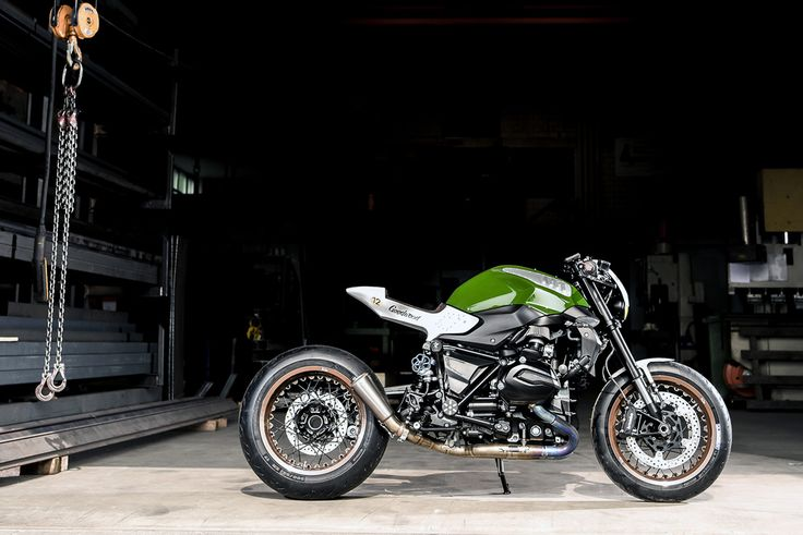 VTR Rad Roadster - Goodwood BMW R1200R via returnofthecaferacers.com