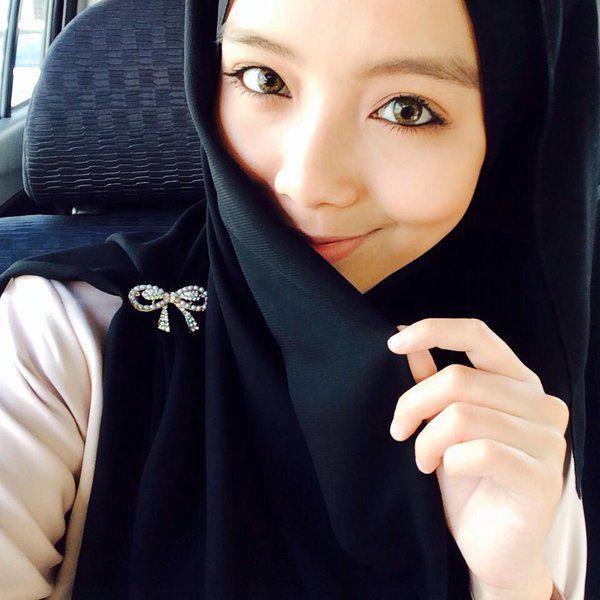Pin on Mira Filzah Cute