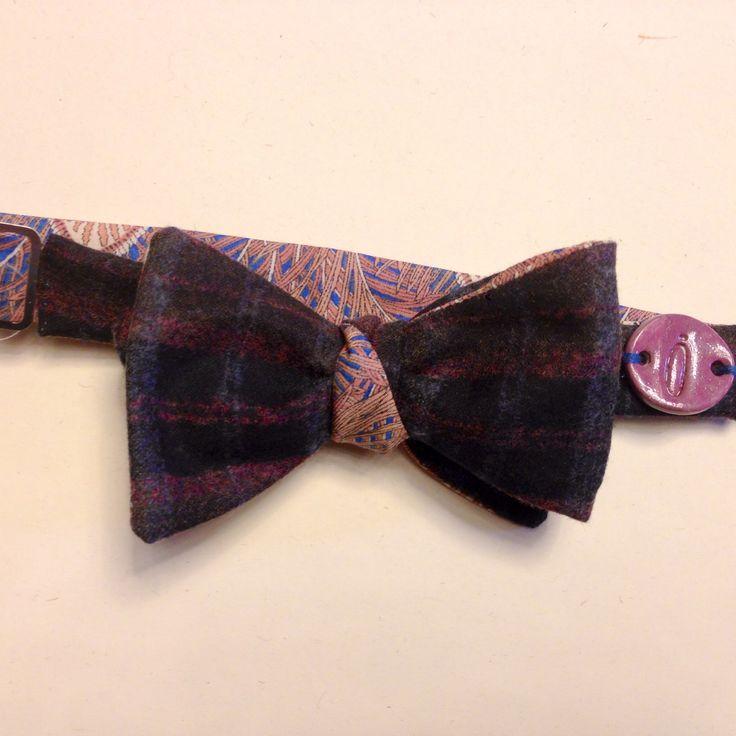 DiderotMaison Bow Tie - Vanitas - VA 8