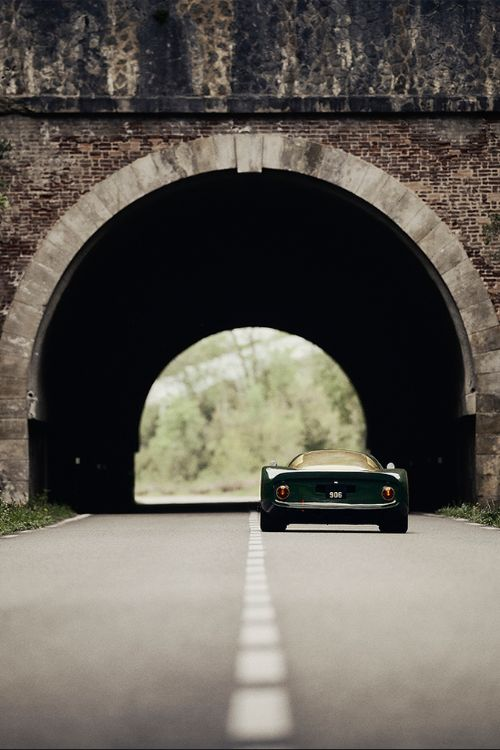 fonrenovatio:  Porsche 906