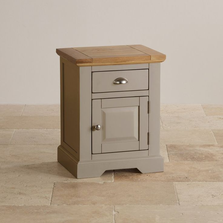 1000+ Ideas About Painted Bedside Tables On Pinterest