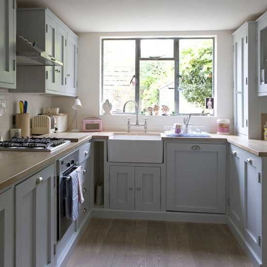 10 Beautiful White Beach House Kitchens: 10+ Best Ideas About Shaker Style Kitchens On Pinterest