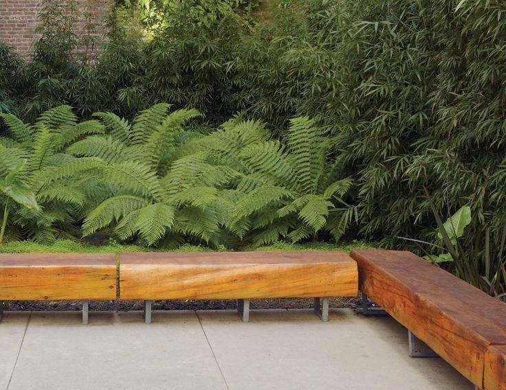 Curran House — Andrea Cochran Landscape Architecture