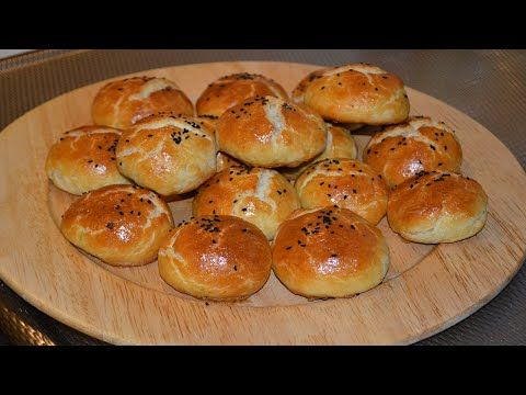 [HD] Turkse broodjes (op de simpele manier) - Lez Cook - YouTube