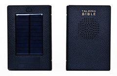 Solar Talking Bible - Tagalog New Testament