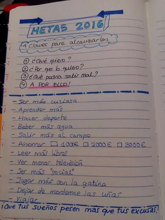 bullet journal grupo en español https://www.facebook.com/groups/1087346887963356/