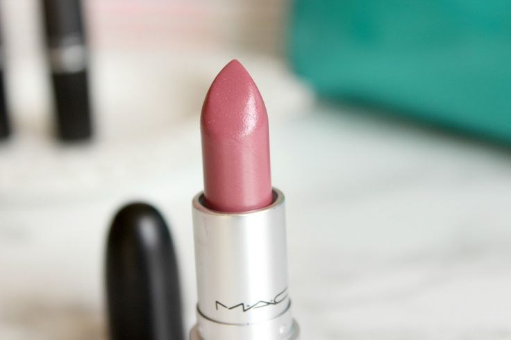 kate emma loves.: MAC Syrup Lipstick