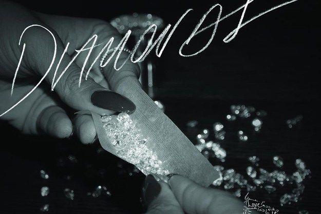 Rihanna  Number1 Fm/Tv