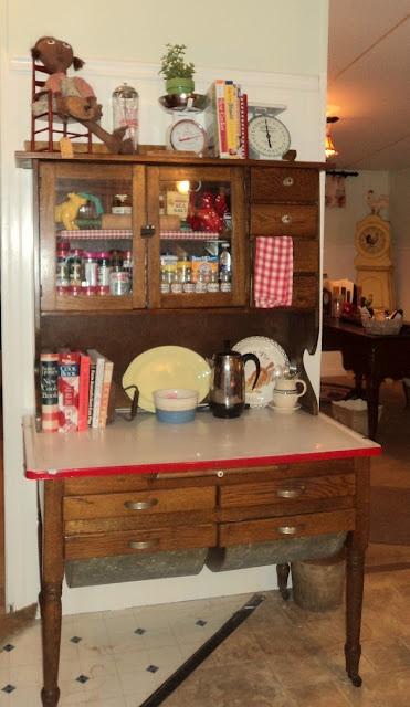 49 best possum belly bakers table images on Pinterest   Hoosier ...
