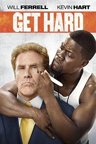 Amazon.com: Get Hard: Will Ferrell, Kevin Hart, Tip T.I. Harris, Alison Brie: Amazon   Digital Services LLC
