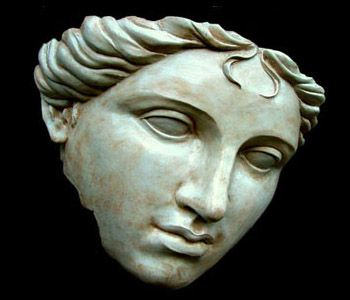 clipsuper.com Greek Statues Of Women Face | Sculpture ...