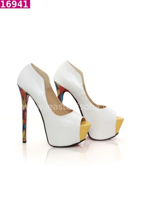 Tra le più richieste, #shoes <3 ORDINA DA QUì -> http://www.leastedisoha.com/vendita-online-decollete+betty-16941.html