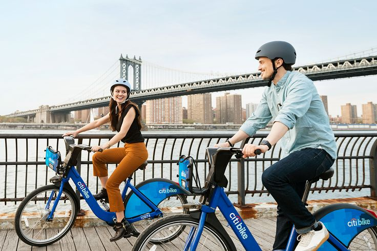 First Look At Nyc Bikeshare Stations