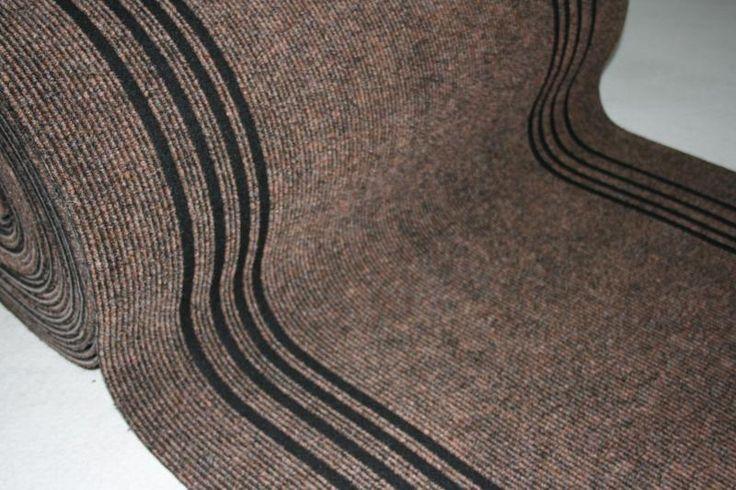 Купить ковровые дорожки SINTELON 711 Коричневый в Гомеле