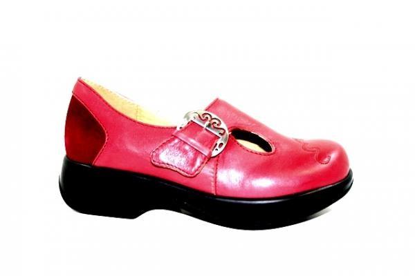 Dromedaris--funky chunky shoes