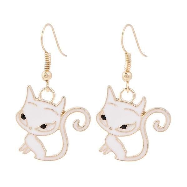 24 best cat earrings images on earrings stud earring