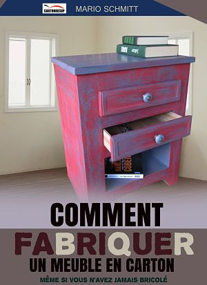 les 25 meilleures id es de la cat gorie meubles en carton sur pinterest chaise en carton. Black Bedroom Furniture Sets. Home Design Ideas