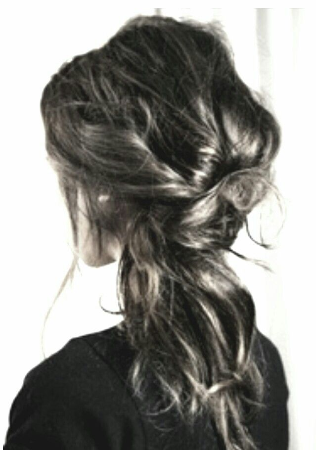 hair styles for office partial updo hair 8308