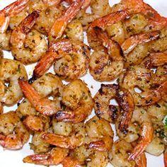 delicious grilled shrimp marinade