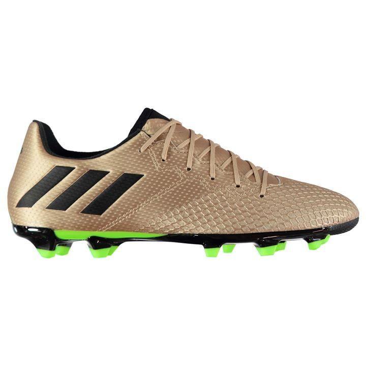 adidas   adidas Messi 16.3 FG Junior Football Boots   Firm Ground Football Boots
