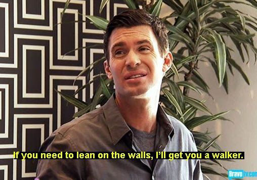 Jeff Lewis: Flipping Out