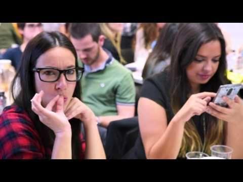 Taste of America: 20 years of creating consumer experiences - Territorio creativo