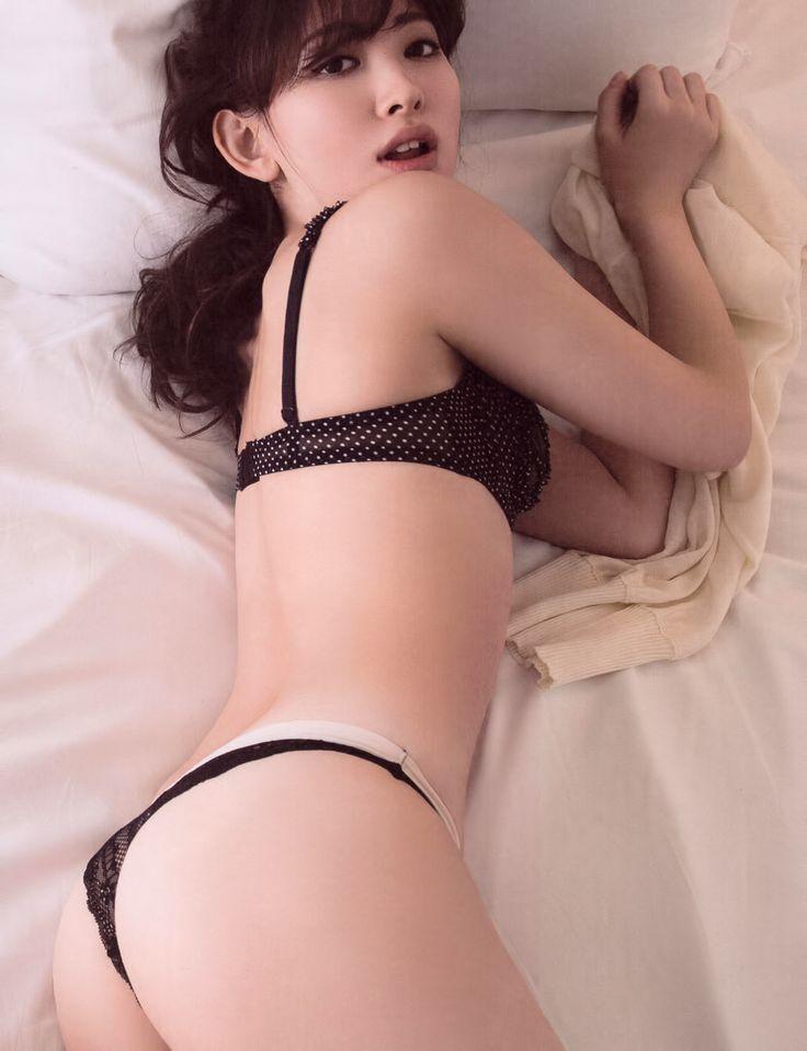 amazingkawaiibomb: 小嶋陽菜