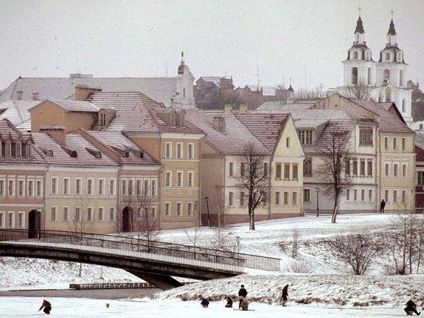 [Belarus]