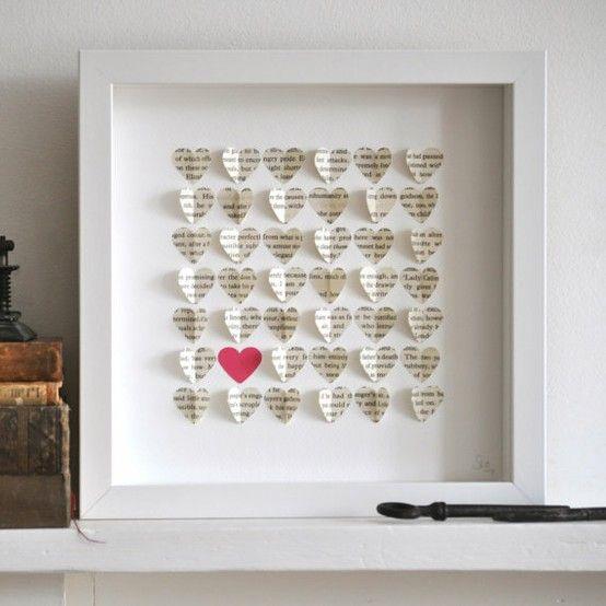 dara muscat - 50 Идей ко Дню Святого Валентина: открытки, декор и подарки своими руками