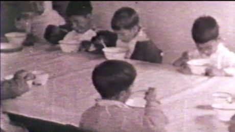 A study suggesting indigenous children from Saskatchewan and Manitoba were healthy when they were sent to residential schools undercuts government justification for nutritional experiments at the time.