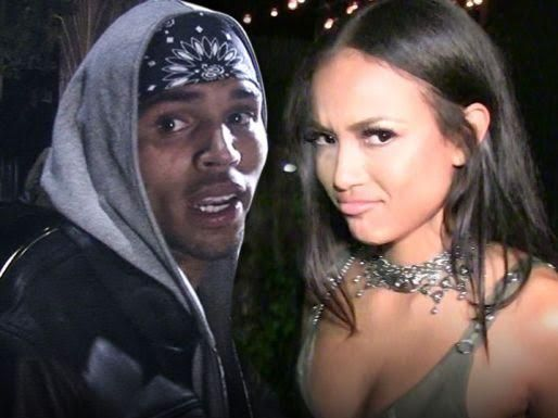Karrueche Tran granted 5-year restraining order against her ex boyfriend, Chris Brown