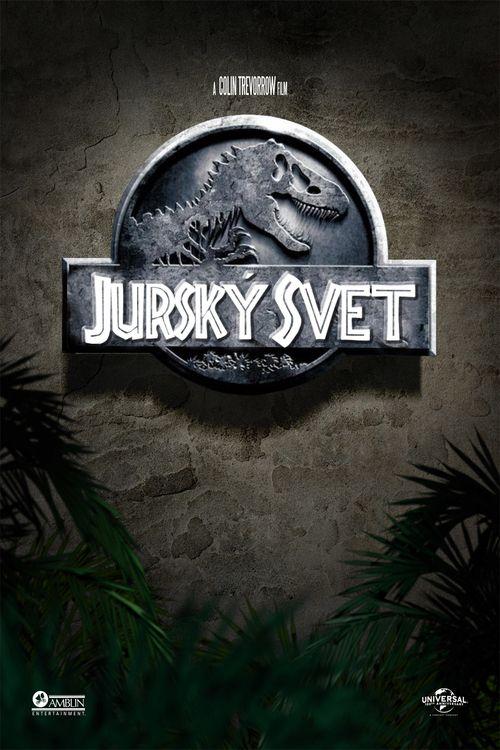 Watch->> Jurassic World 2015 Full - Movie Online