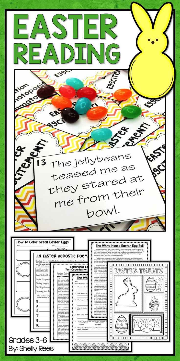 Reading The Nine Of Pentacles: 1000+ Images About Easter Language Arts Ideas On Pinterest