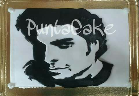 Cake Chayanne