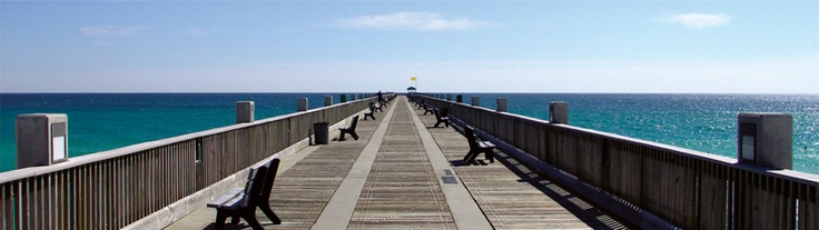 118 best images about why we love pensacola on pinterest for Pensacola beach fishing pier