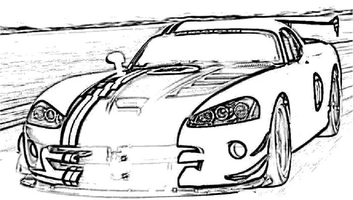 koenigsegg acrx 2010 coloring page