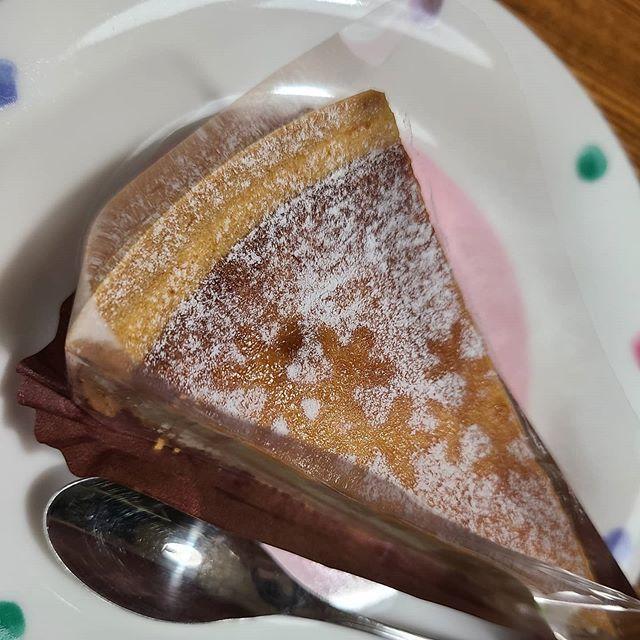 ケーキ シャトレーゼ チーズ