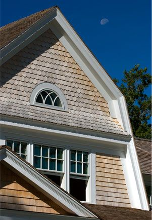 Best Maibec Wood Shingles Used Natural White Cedar Shingles 400 x 300