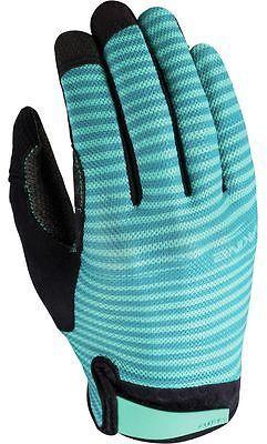 Dakine Aura Gloves - Women's Aqua Green L