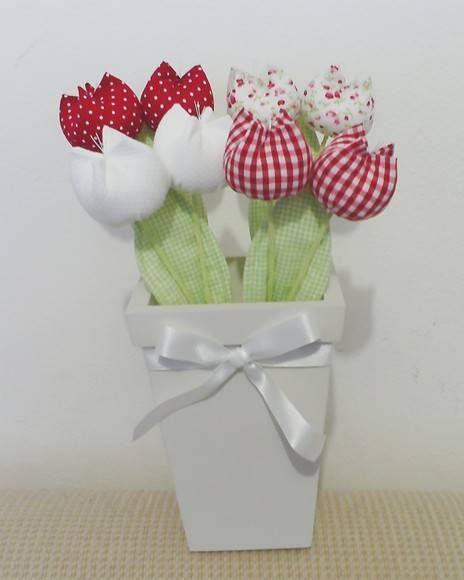 Vasinho tulipas.