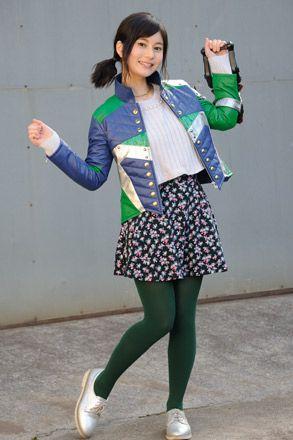 kyuranger hammy | Sakurako Okubo | RangerWiki | Fandom powered by Wikia