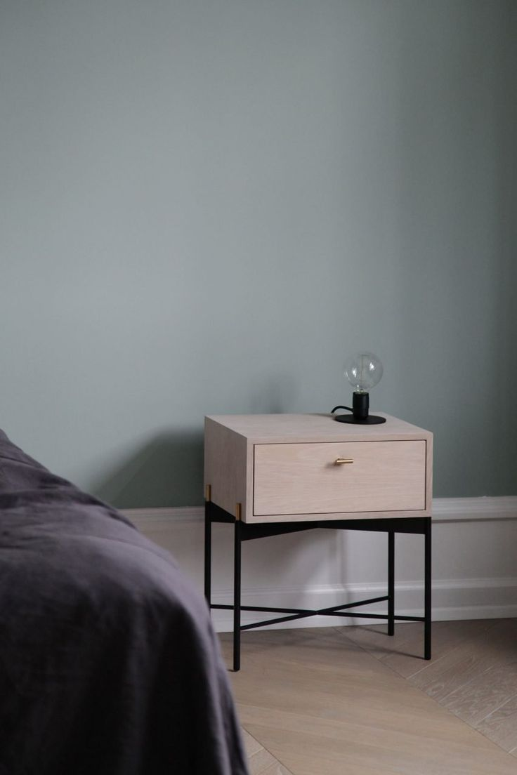 "Also aimed at the home is the Dusk bedside table, which is designed for ""all the small things we need before going to sleep or when getting up in the morning""."